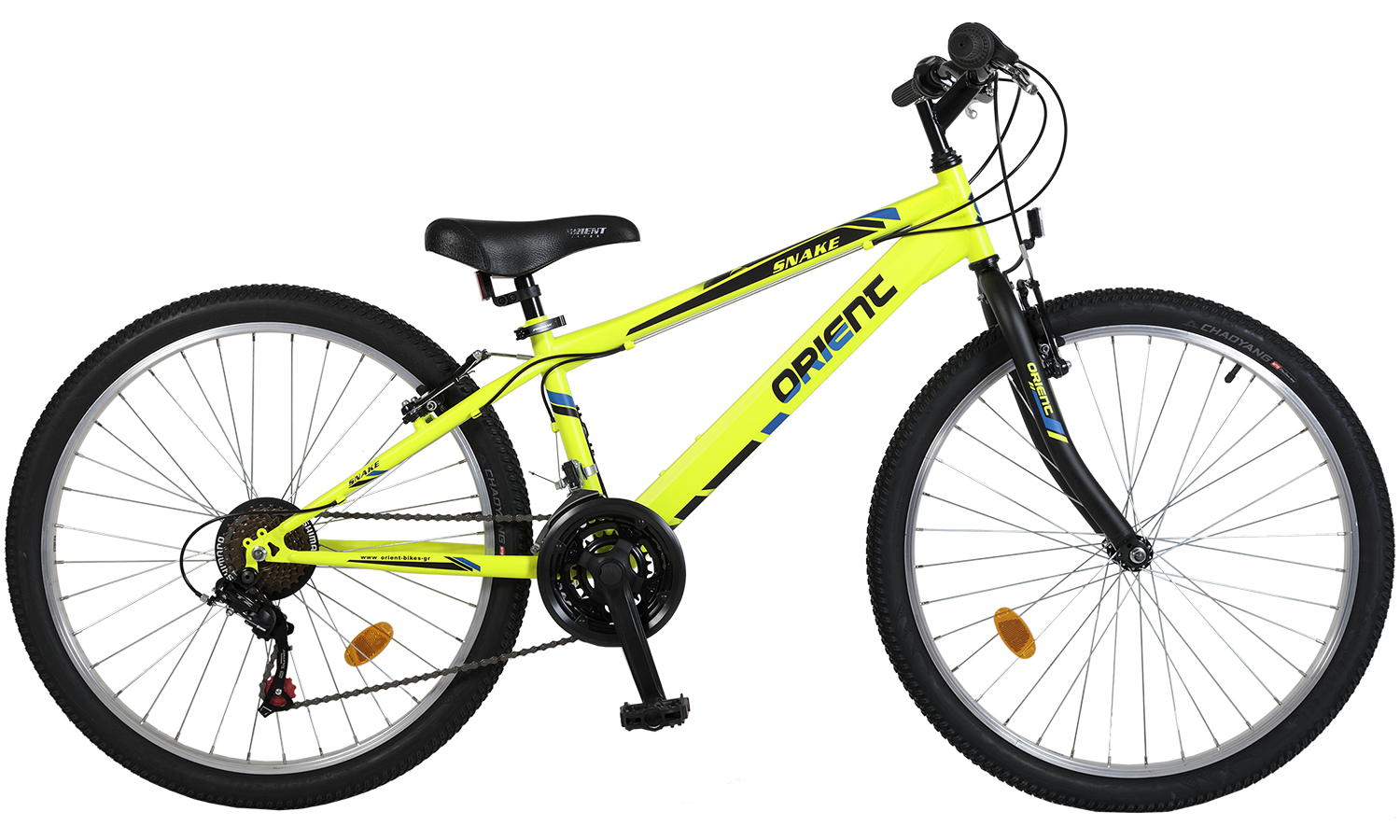 SNAKE 26″ 21sp. bike image