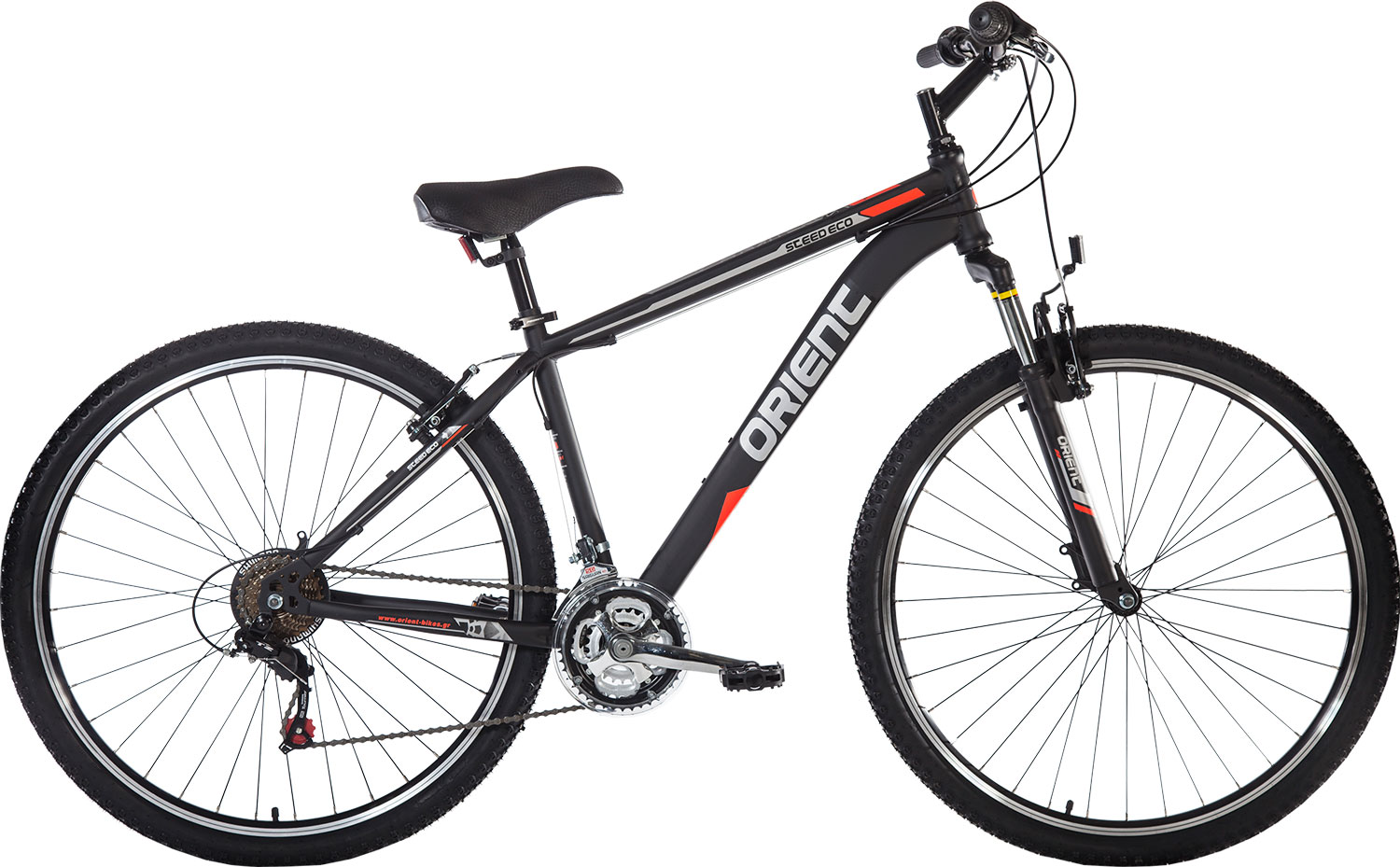 STEED ECO 29″  21sp. bike image