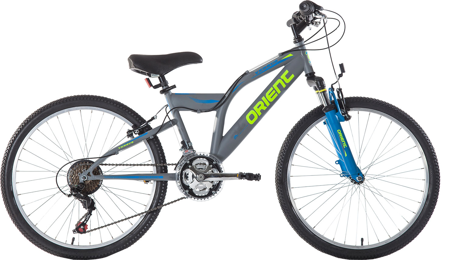 VERSUS 24″ 21sp. bike image