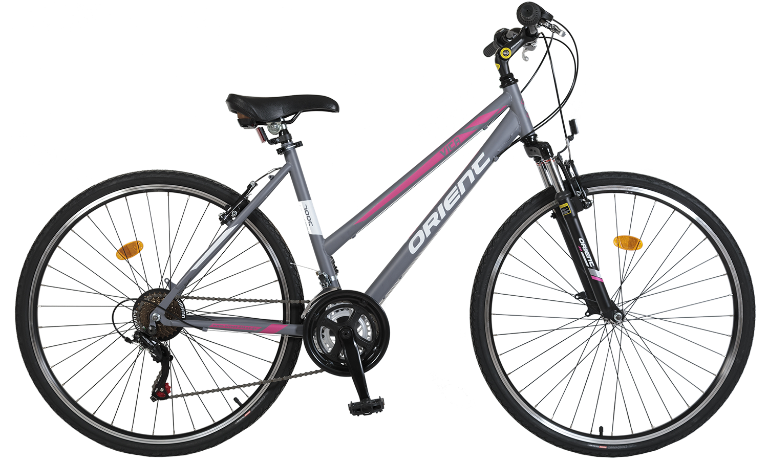 VITA lady 21sp. bike image