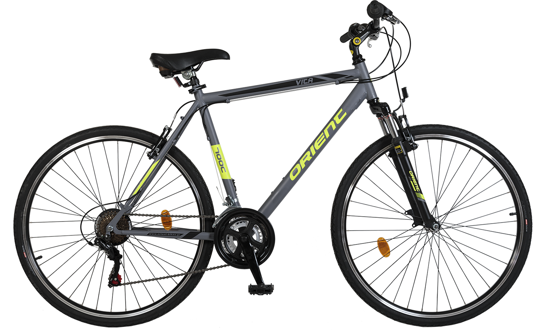 VITA man 21sp. bike image