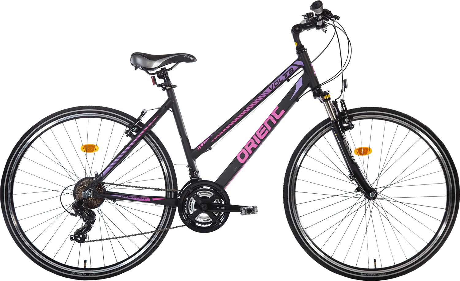 VOLTA lady 21sp. bike image