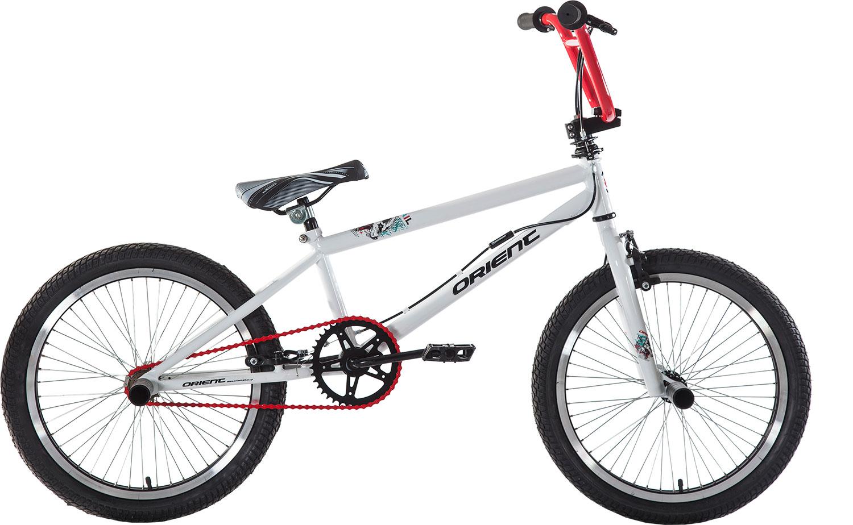 X-TRAIL 20″ bike image