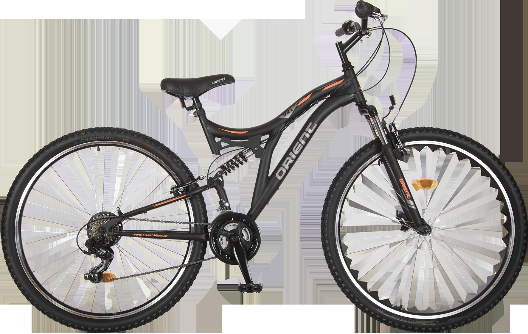 HILL 29″  21sp. bike image