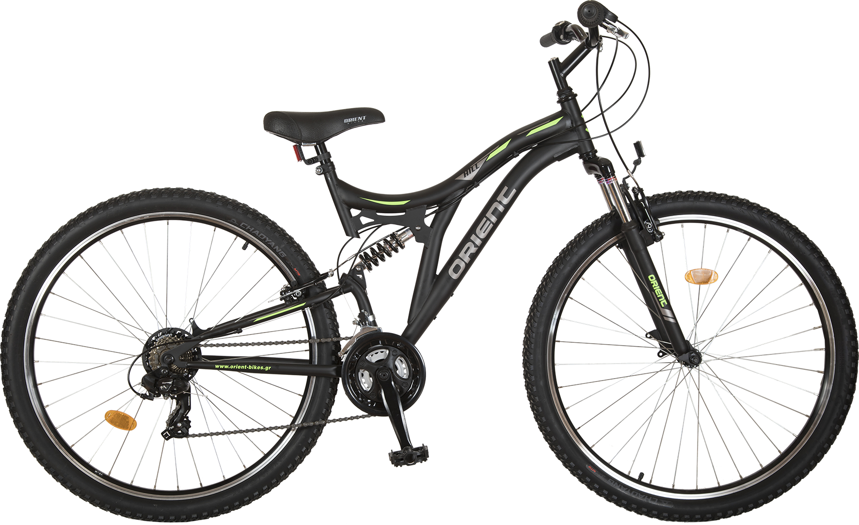 HILL 29″  21sp. bike image
