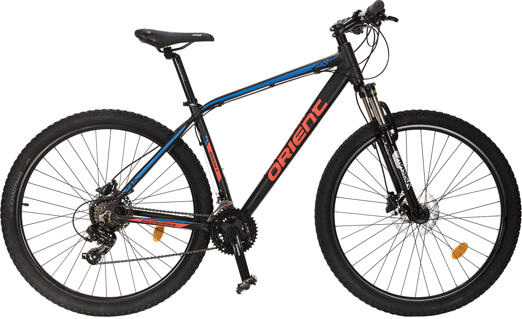 BOOST hydr.disk  29″ 21sp. bike image