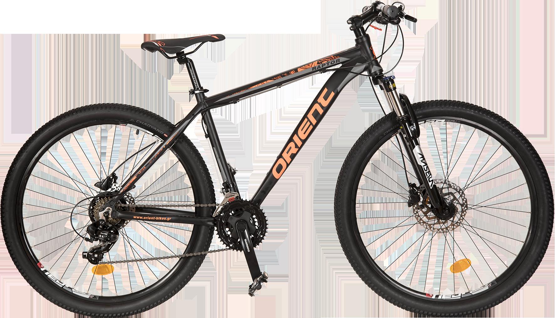 RAPTOR hydr.disk 27,5″  21sp. bike image