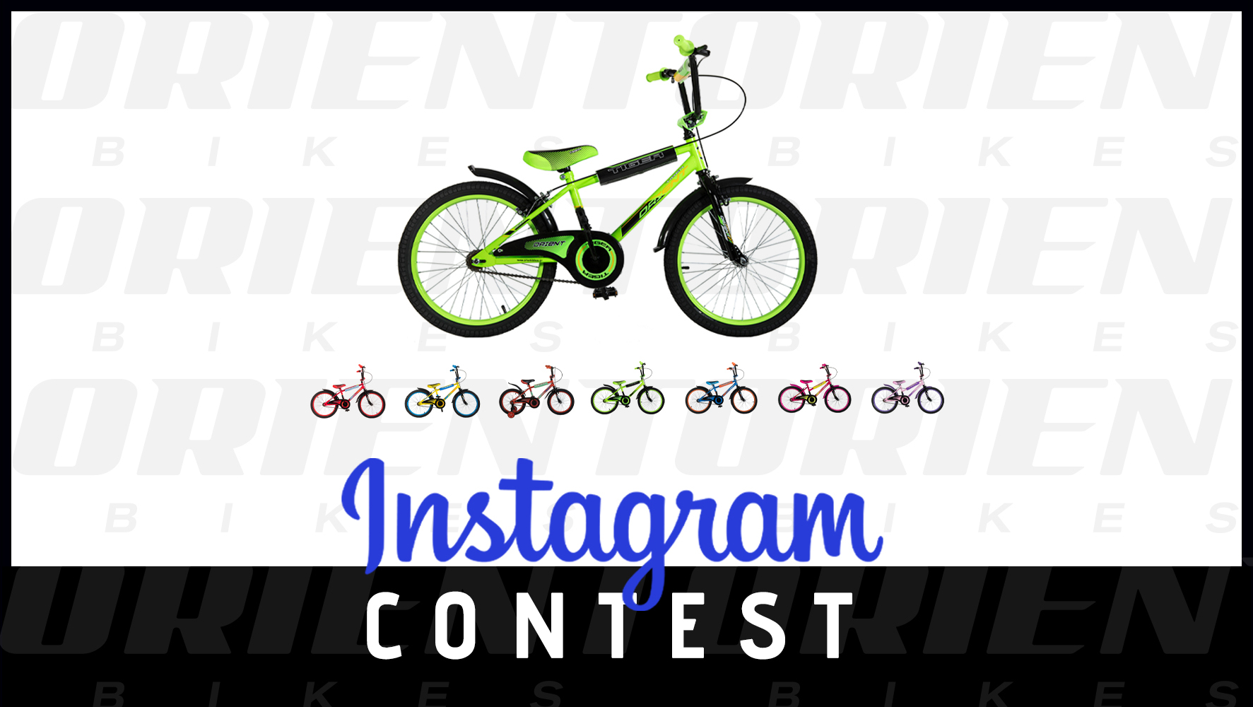 New Instagram Contest article cover image