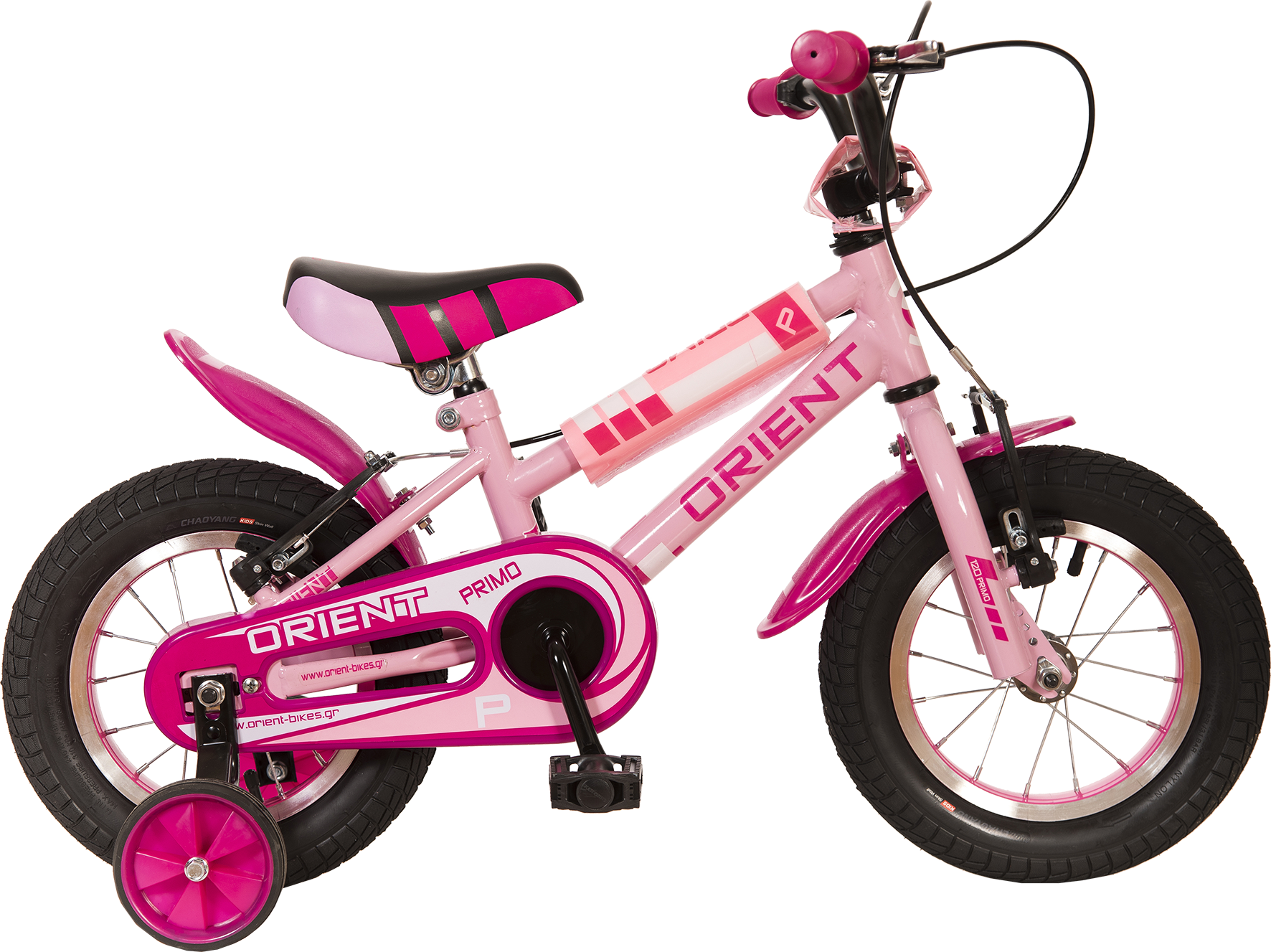 PRIMO 12″ bike image