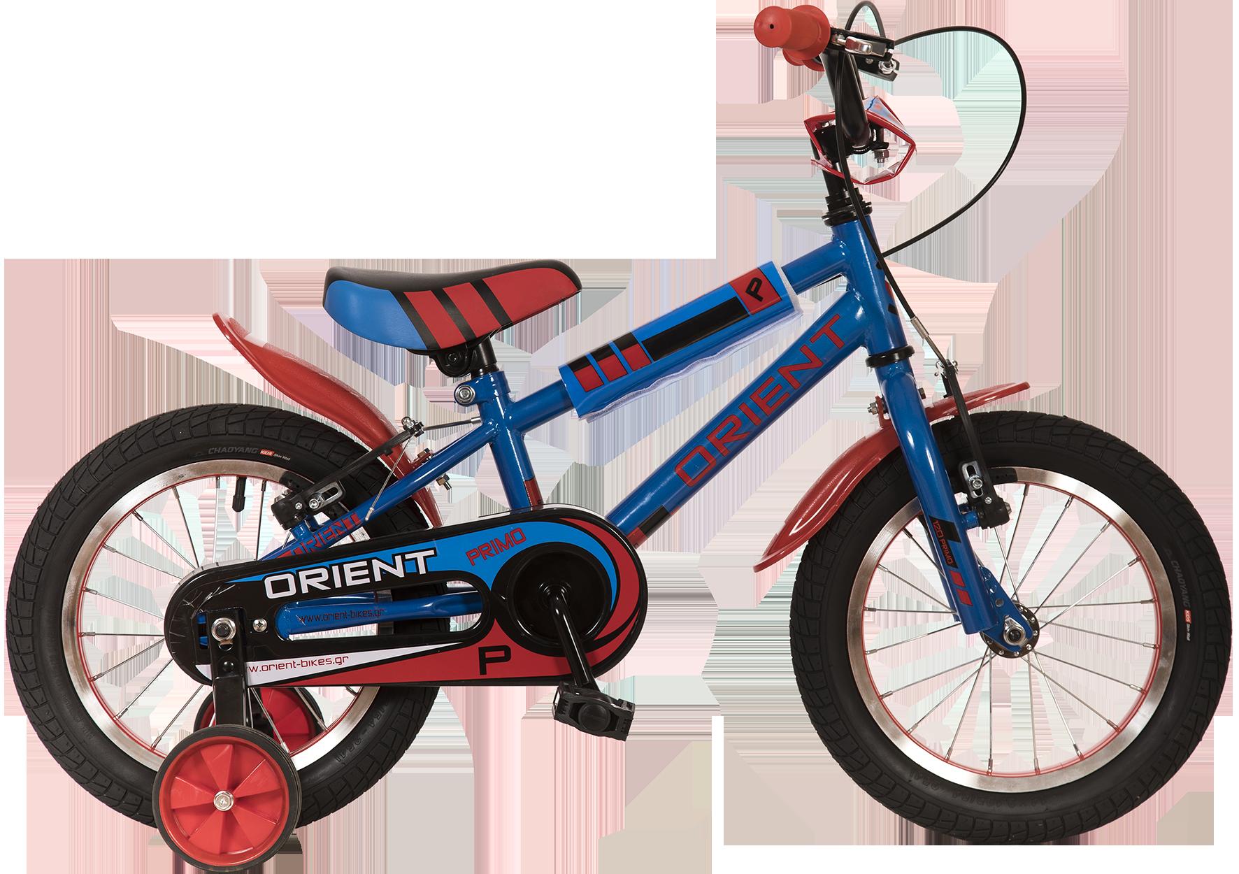PRIMO 14″ bike image