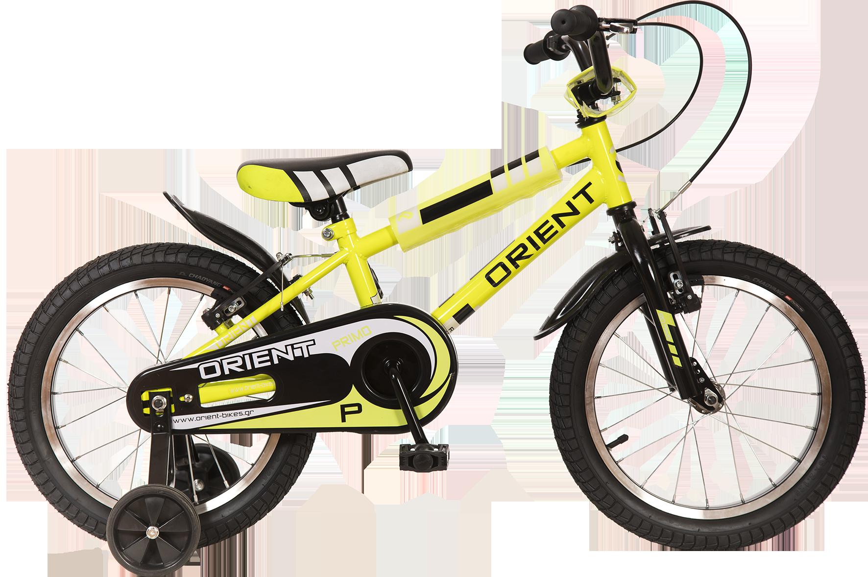 PRIMO 16″ bike image