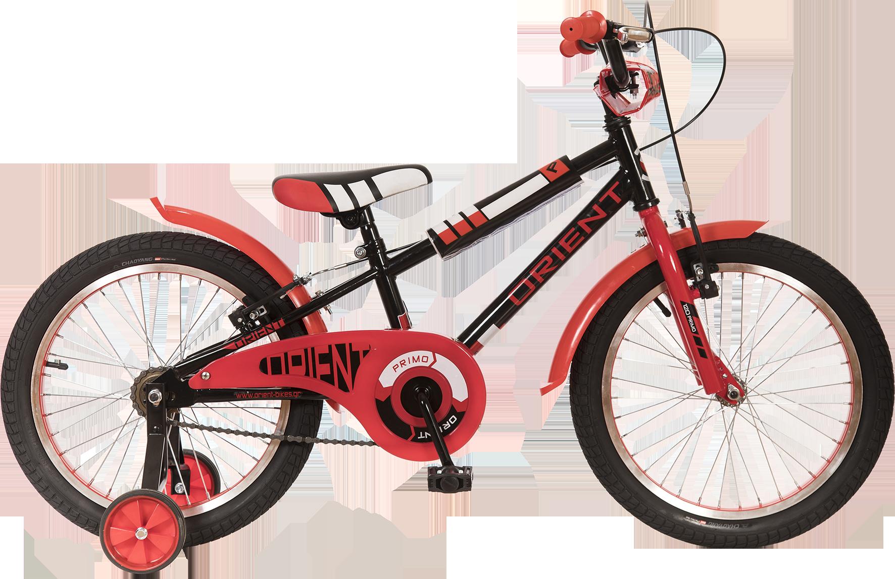 PRIMO 18″ bike image
