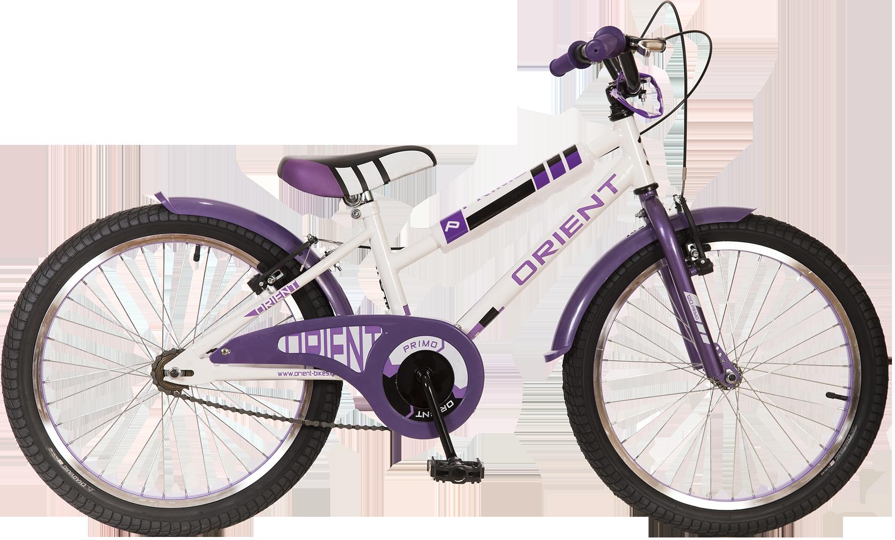 PRIMO 20″ bike image