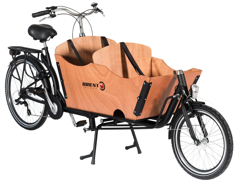 CARGO 2/ WHEELS 7sp. bike image