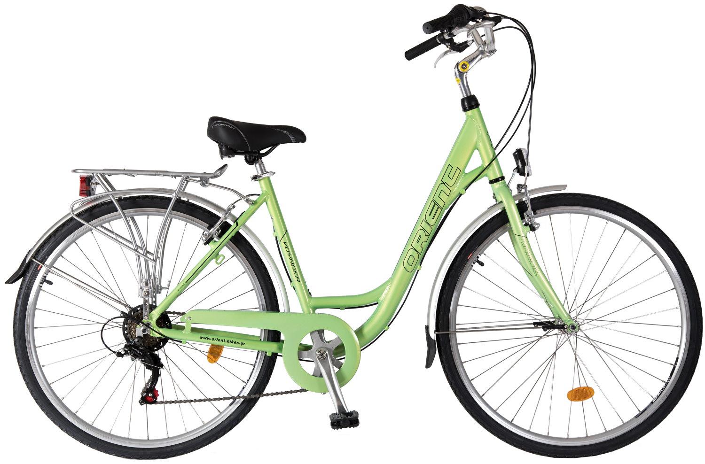 VOYAGER 28″ 6sp. rigid bike image
