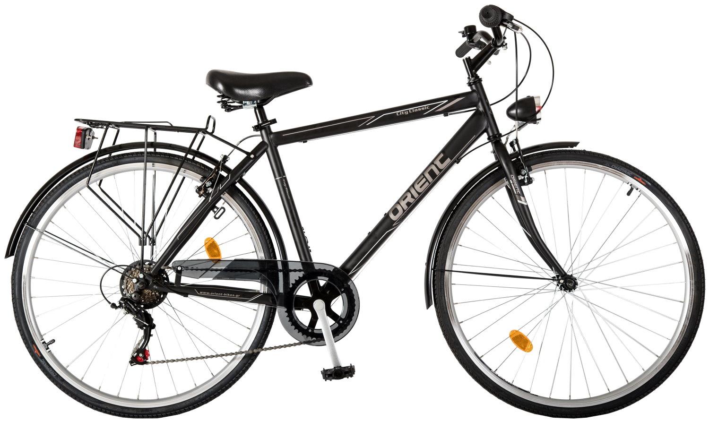 CITY 28″ man 6sp. bike image