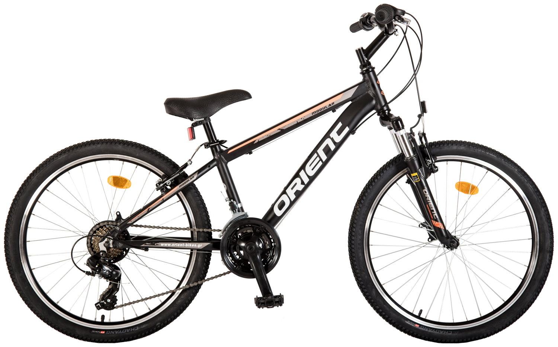 MODULAR 24″ boy 21sp. bike image
