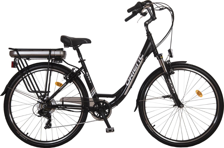 MY BIK-e 1.0 (rear motor) bike image