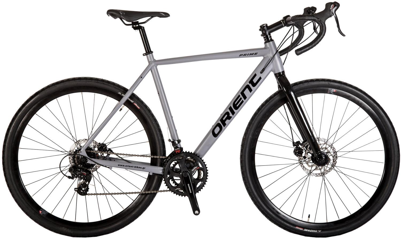 PRIME gravel 14sp. bike image