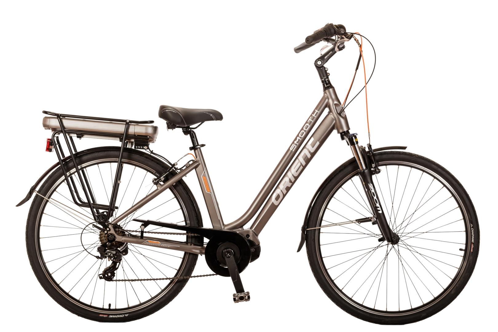 SMOOTH 700C bike image