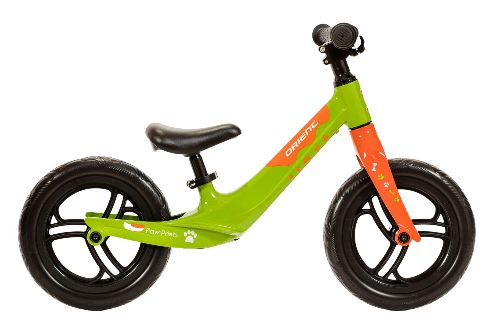 TRAINING Magnesium 12″ bike image
